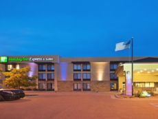 Holiday Inn Express & Suites Colby in Colby, Kansas