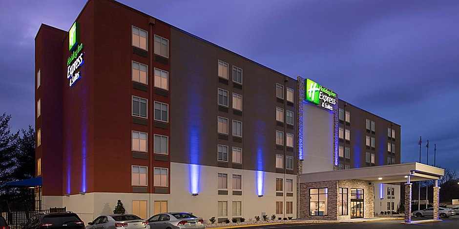 College Park Hotels Holiday Inn Express Suites College