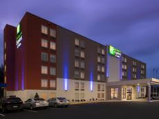 Holiday Inn Express & Suites College Park-University Area in Laurel, Maryland