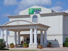 Holiday Inn Express & Suites College Station in Hearne, Texas