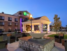 Holiday Inn Express & Suites Colorado Springs-First & Main in Colorado Springs, Colorado