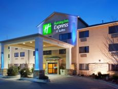 Holiday Inn Express & Suites Colorado Springs North in Colorado Springs, Colorado