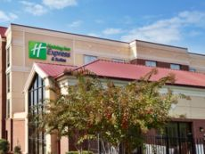Holiday Inn Express & Suites Columbia - Downtown in West Columbia, South Carolina