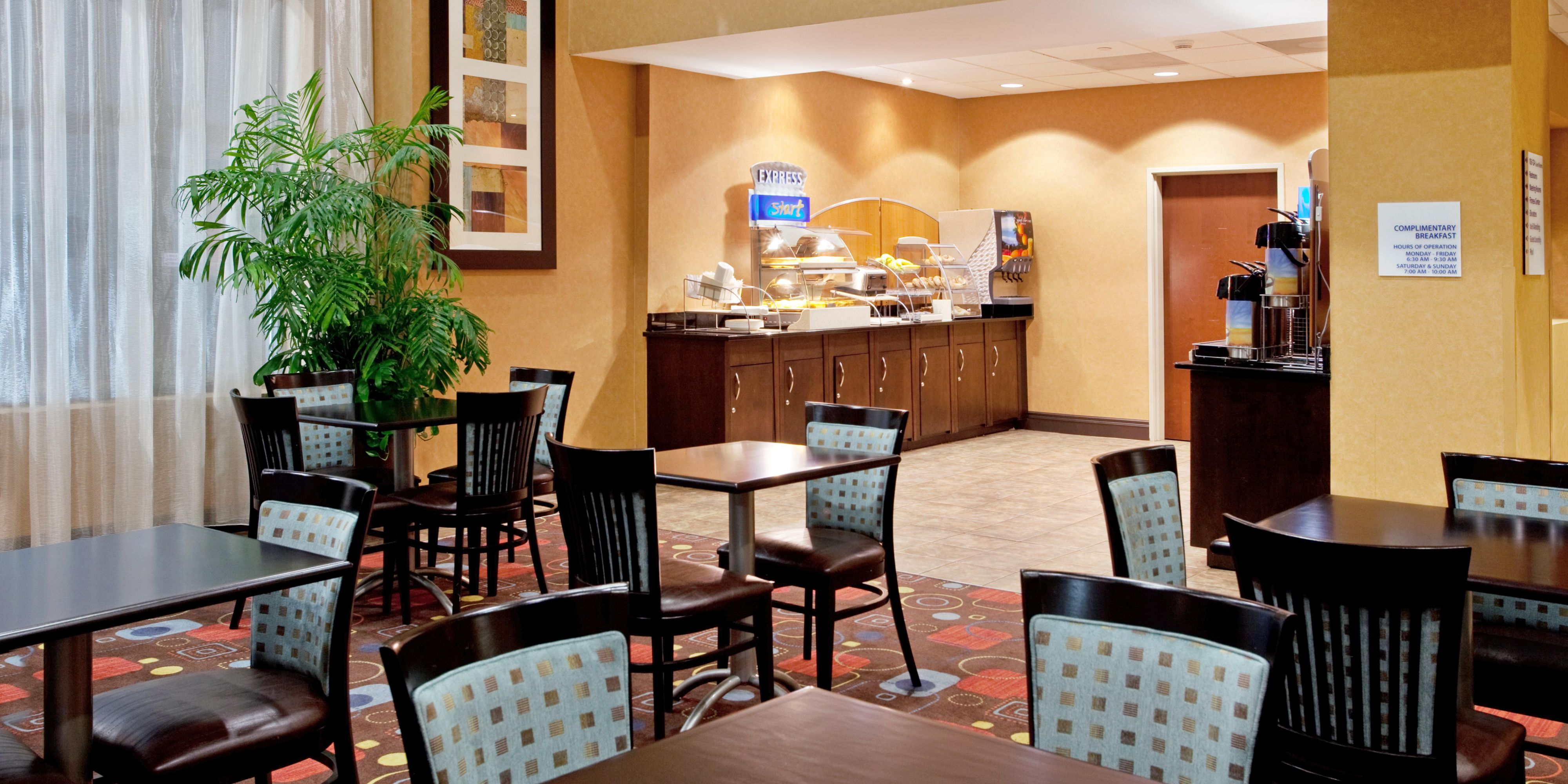 Express Columbia Sc >> Holiday Inn Express Suites Columbia Downtown Hotel By Ihg