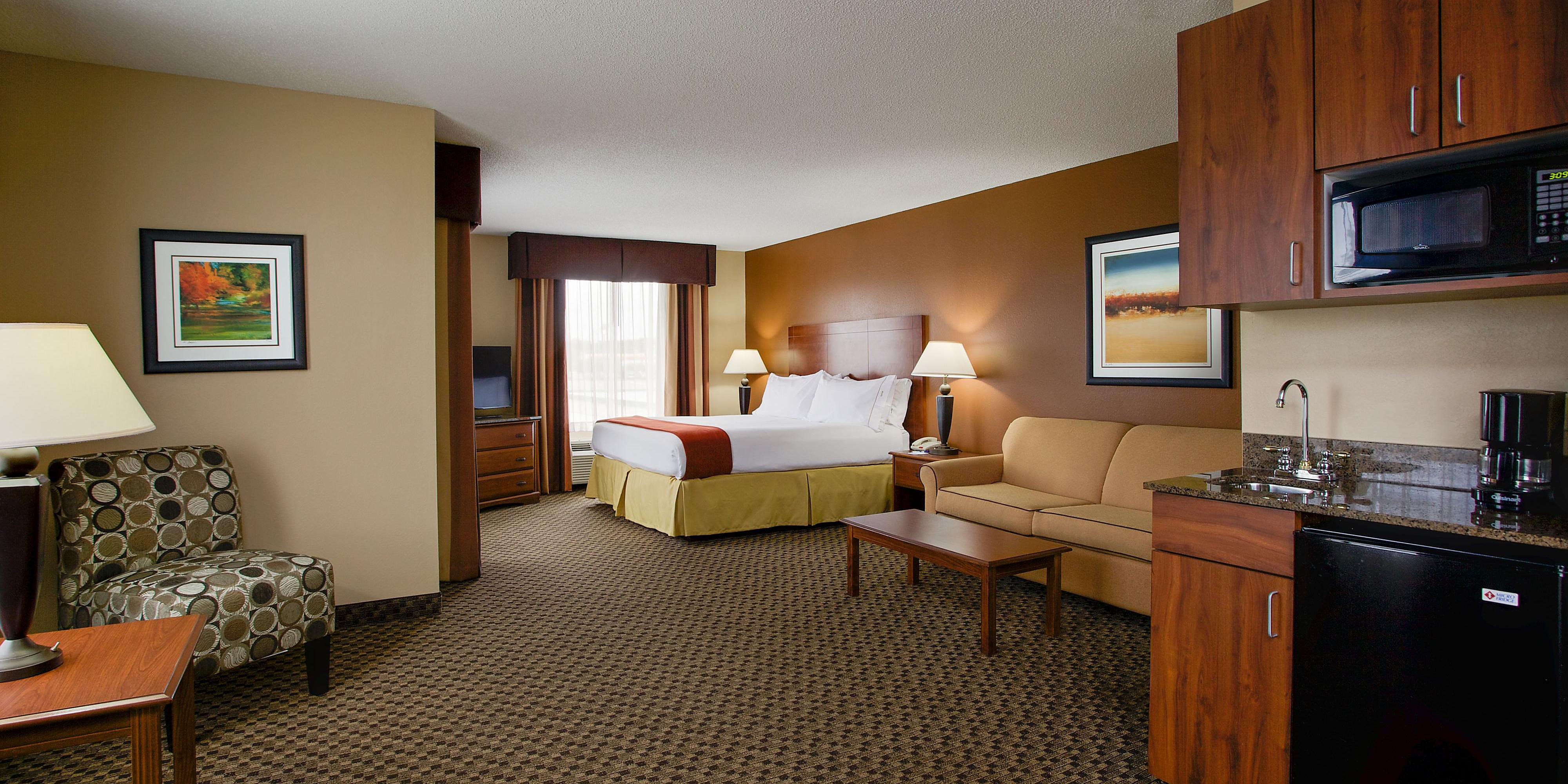 Holiday Inn Express & Suites Columbia-I-20 @ Clemson Rd Hotel by IHG