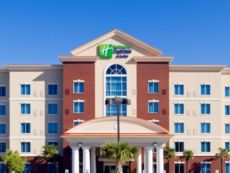 Holiday Inn Express & Suites Columbia-Fort Jackson in Columbia, South Carolina
