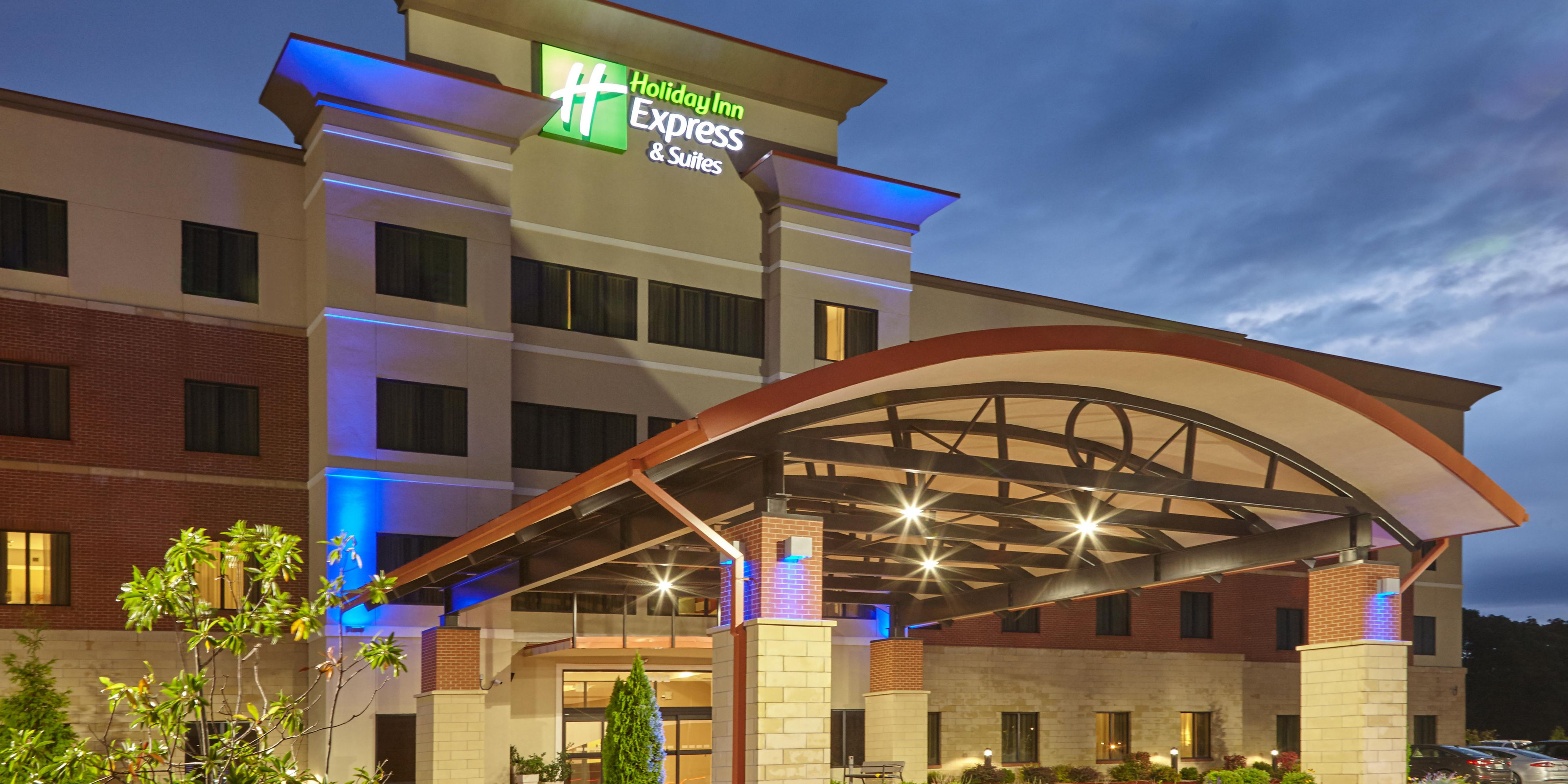 Holiday Inn Express Suites Columbia Univ Area Hwy 63 Hotel by IHG