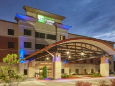 Holiday Inn Express & Suites Columbia Univ Area - Hwy 63 in Boonville, Missouri