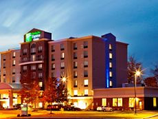 Holiday Inn Express & Suites Columbus - Polaris Parkway in Sunbury, Ohio