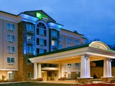 Holiday Inn Express & Suites Columbus-Fort Benning in Columbus, Georgia