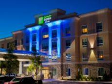 Holiday Inn Express & Suites Columbus - Easton in Dublin, Ohio