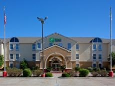 Holiday Inn Express & Suites Columbus in Schulenburg, Texas