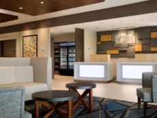 Holiday Inn Express & Suites Columbus Airport East in Lancaster, Ohio