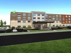 Holiday Inn Express & Suites Commerce