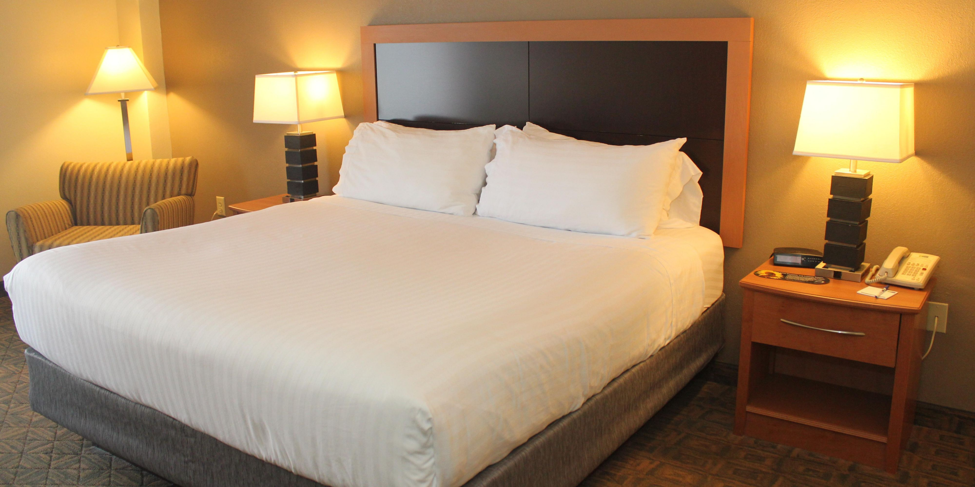 holiday inn express suites charlotte concord i 85 hotel by ihg