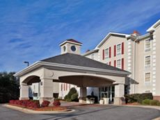 Holiday Inn Express & Suites Conover (Hickory Area) in Wilkesboro, North Carolina