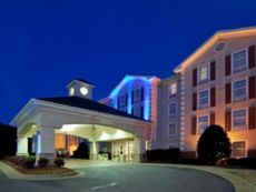 Holiday Inn Express & Suites Conover (Hickory Area) in Statesville, North Carolina
