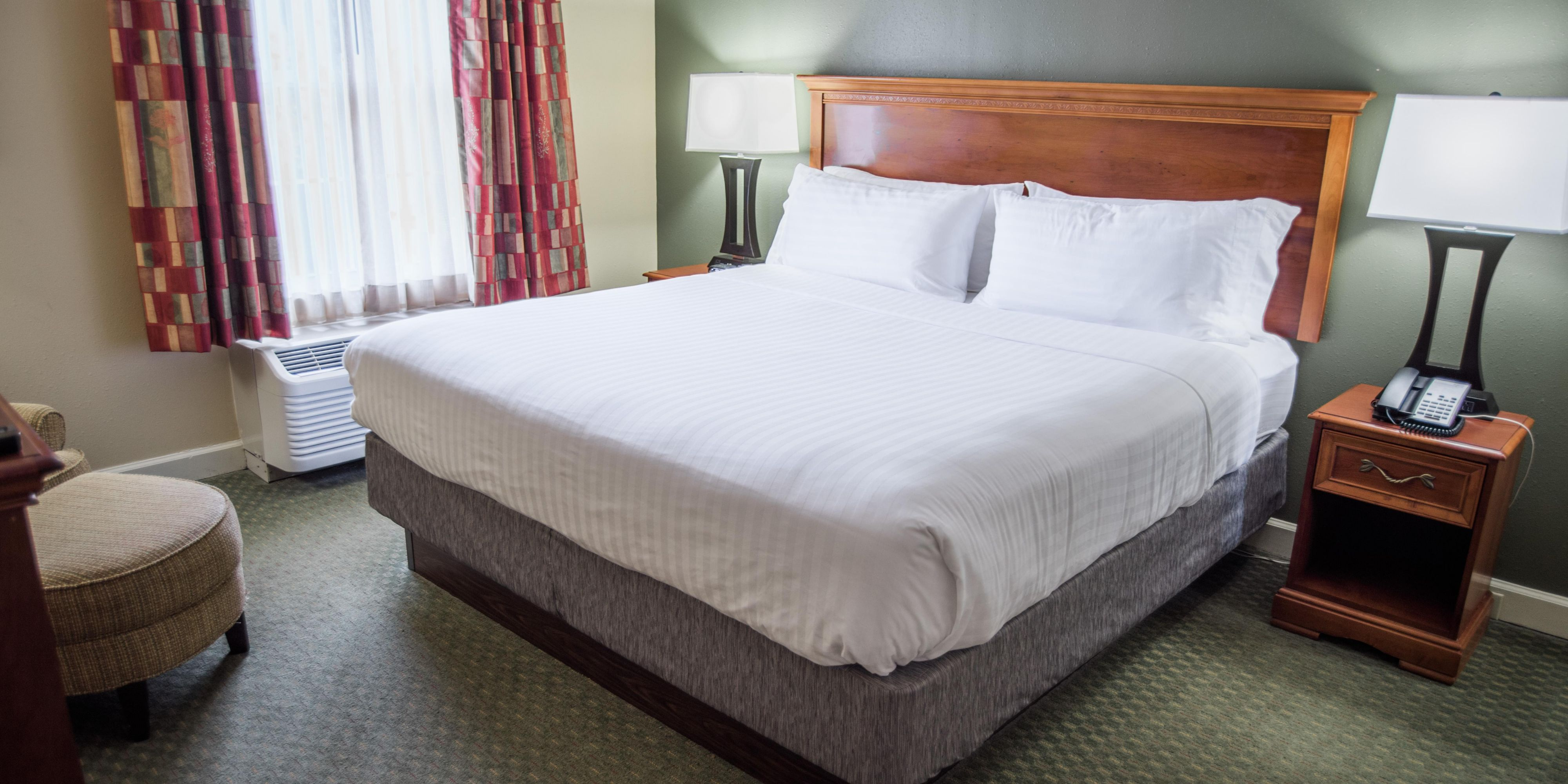 Holiday Inn Express & Suites Conover Hickory Area Hotel by IHG