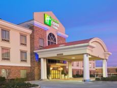 Holiday Inn Express & Suites Conroe I-45 North in Conroe, Texas