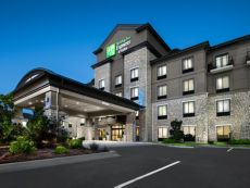 Holiday Inn Express & Suites Conway in Morrilton, Arkansas
