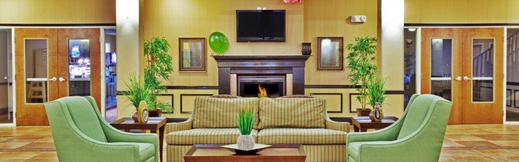 Hotel In Conyers GA Near Atlanta