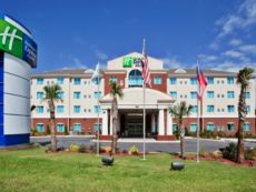 Holiday Inn Express & Suites Atlanta-Conyers in Stockbridge, Georgia