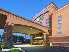 Holiday Inn Express & Suites Cookeville in Cookeville, Tennessee