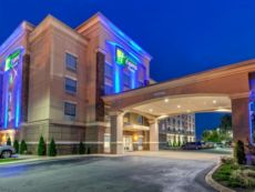 Holiday Inn Express Suites Cookeville