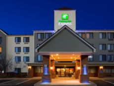Holiday Inn Express & Suites Coon Rapids-Blaine Area in Rogers, Minnesota