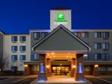 Holiday Inn Express & Suites Coon Rapids-Blaine Area in Maple Grove, Minnesota