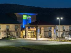 Holiday Inn Express & Suites Cooperstown in Cooperstown, New York