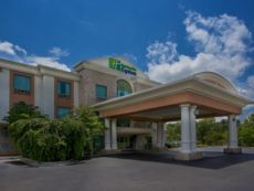 Holiday Inn Express & Suites Corbin in London, Kentucky