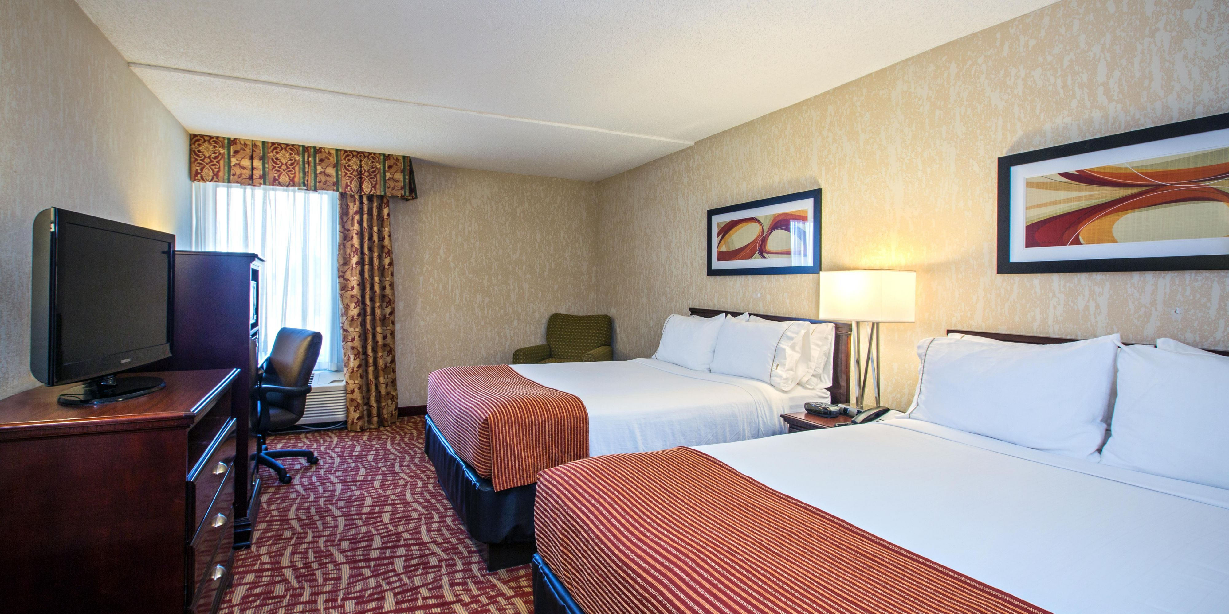 Holiday Inn Express And Suites Corinth 3624950742 2x1