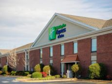 Holiday Inn Express & Suites Corinth