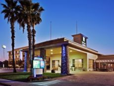 Holiday Inn Express & Suites Corning in Willows, California