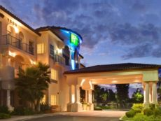 Holiday Inn Express & Suites Corona in Rancho Cucamonga, California