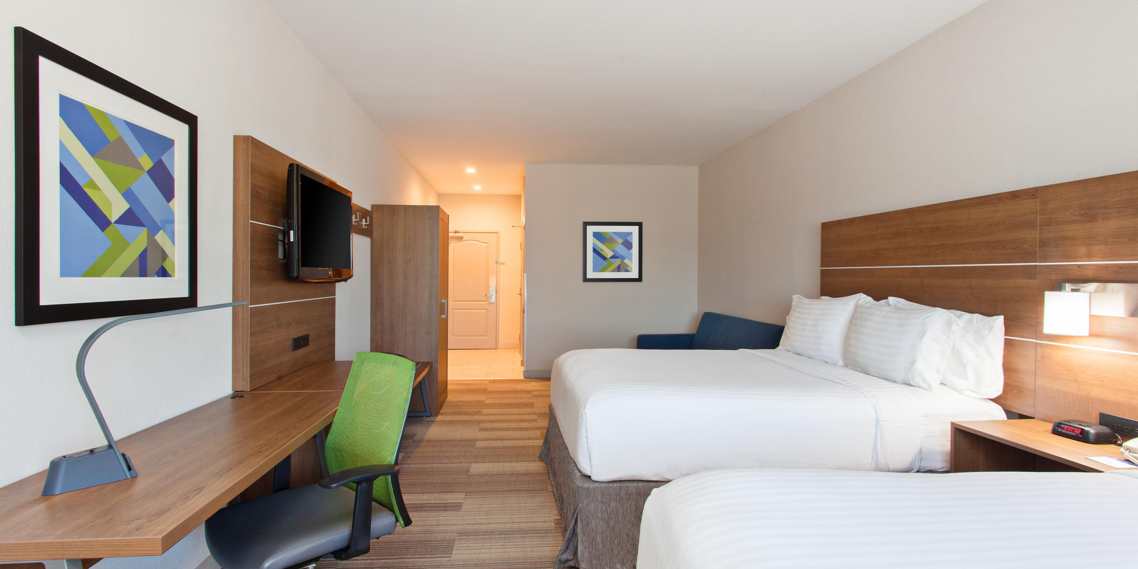 Holiday Inn Express Holiday Inn Express Suites Corona Hotel By Ihg