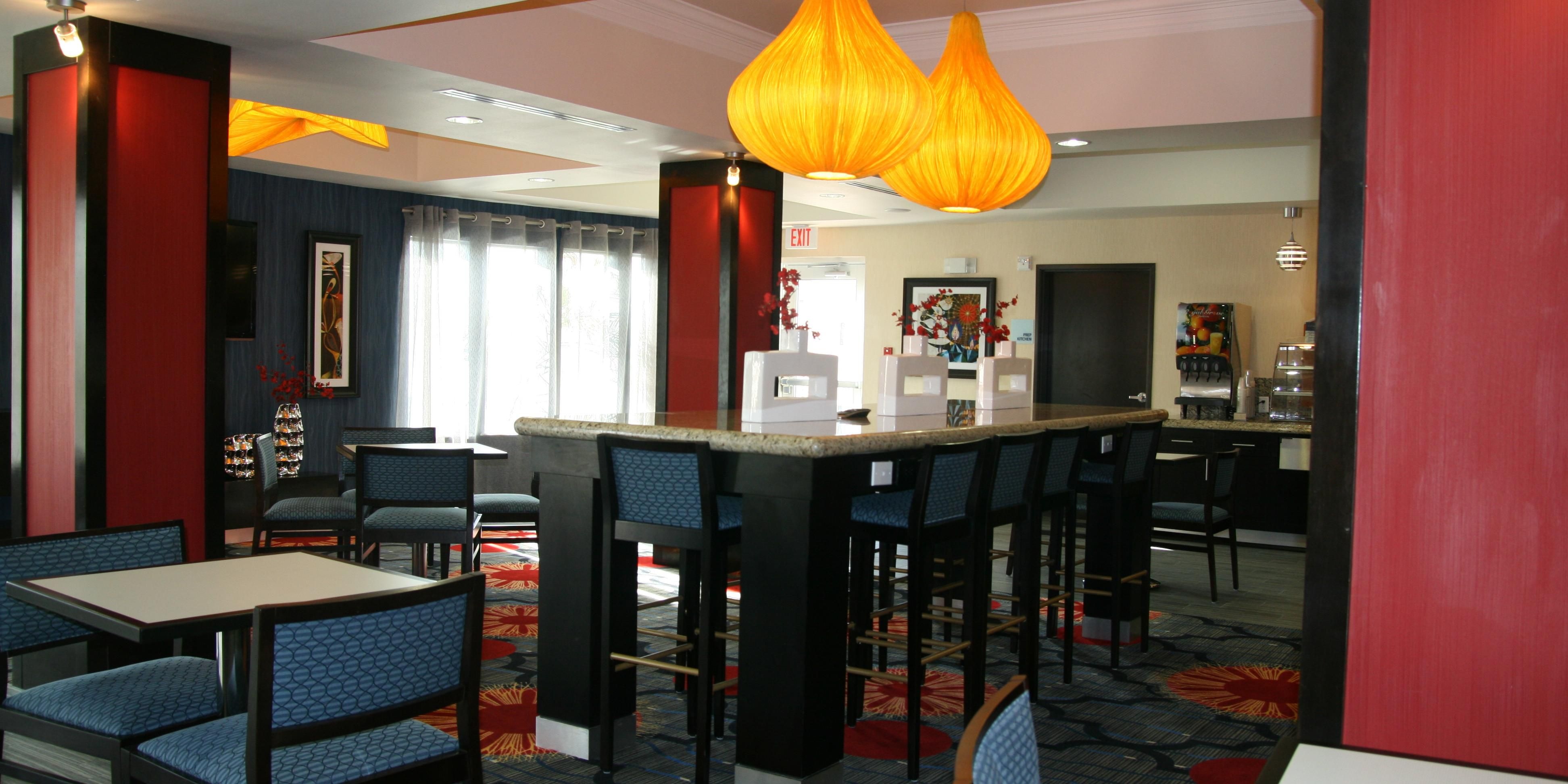 holiday inn express suites corpus christi north hotel by ihg
