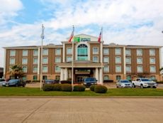 Holiday Inn Express & Suites Corsicana I-45 in Ennis, Texas