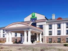 Holiday Inn Express & Suites Covington in Blytheville, Arkansas