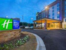 Holiday Inn Express & Suites Covington in Mcdonough, Georgia