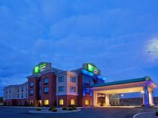 Holiday Inn Express & Suites Franklin - Oil City in Clarion, Pennsylvania