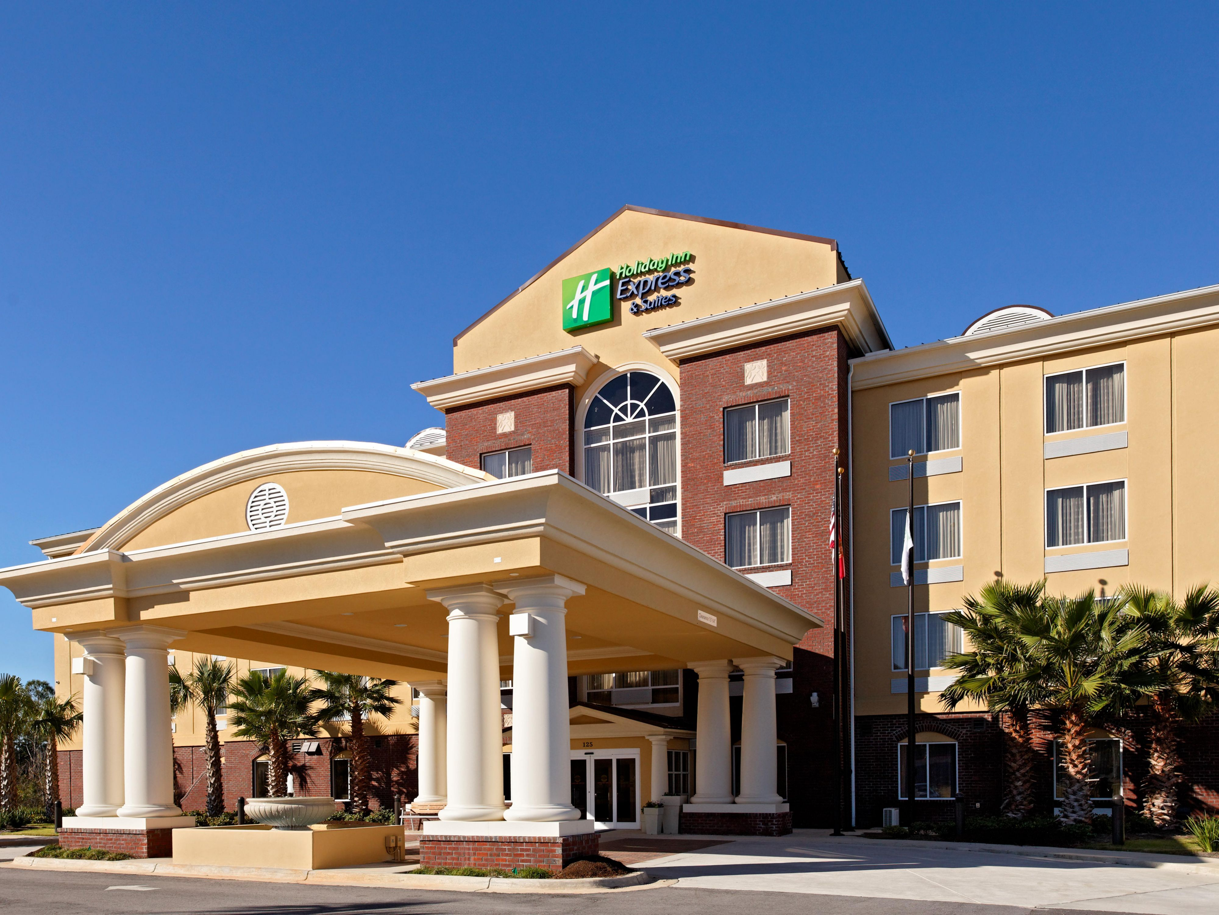 Find Defuniak Springs Hotels Top 6 In Fl By Ihg