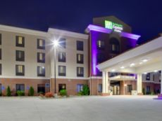 Holiday Inn Express & Suites Charleston NW - Cross Lanes in Barboursville, West Virginia