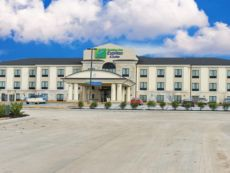 Holiday Inn Express & Suites Cuero in Victoria, Texas