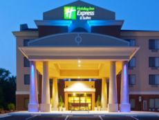 Holiday Inn Express & Suites Culpeper in Warrenton, Virginia