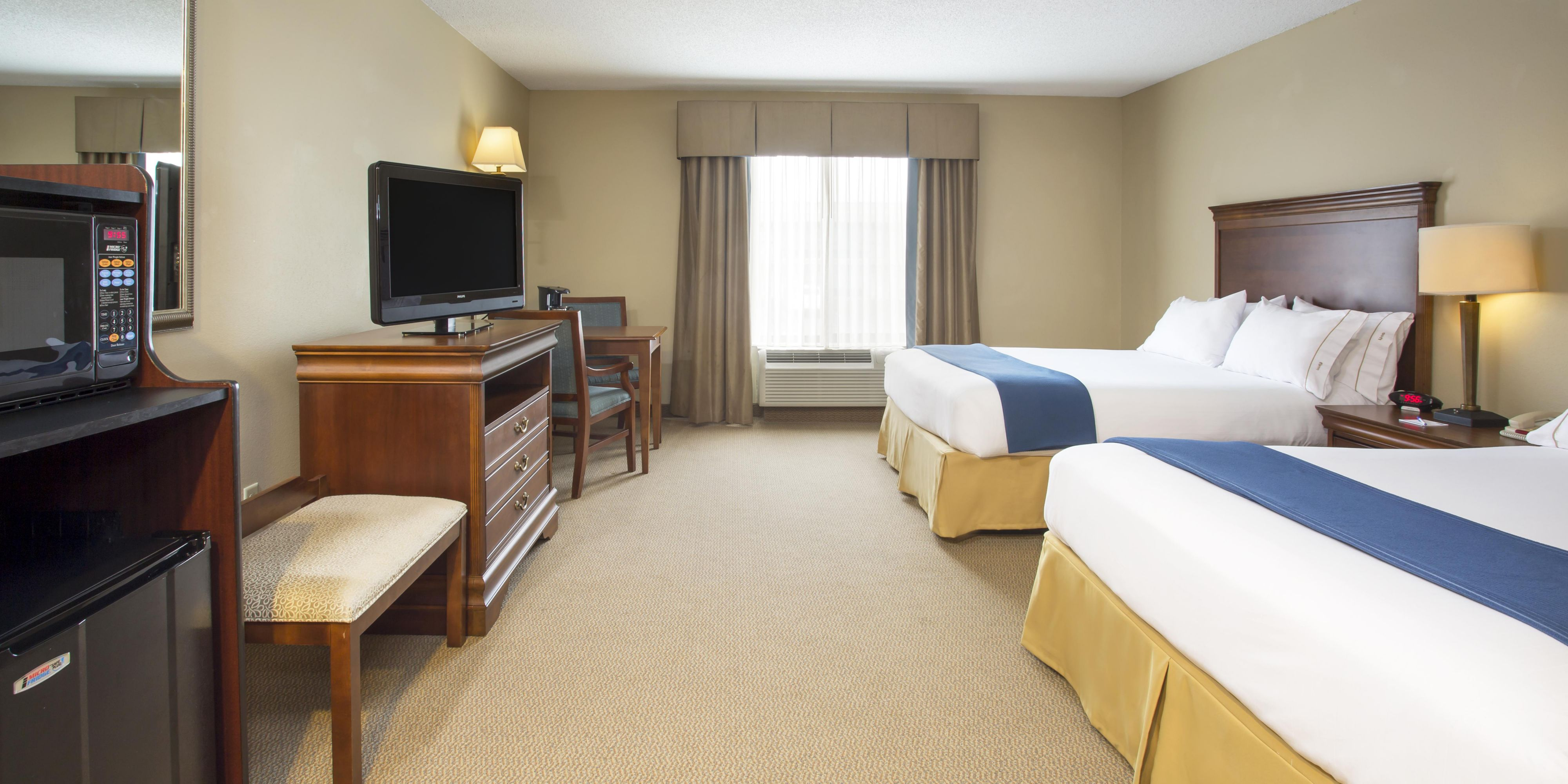 Holiday Inn Express And Suites Culpeper 3907960985 2x1