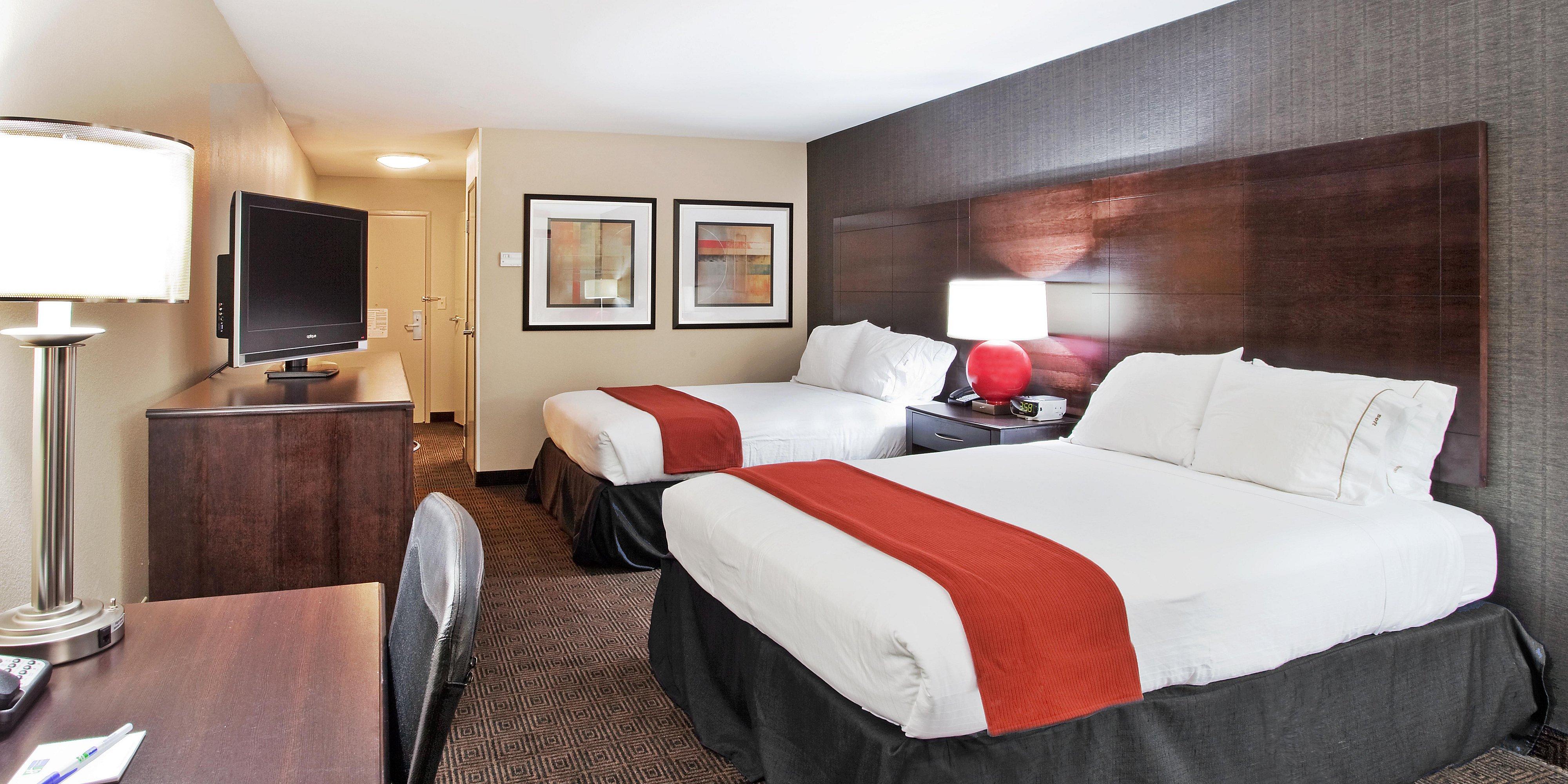 Holiday Inn Express & Suites Atlanta-Cumming Hotel by IHG