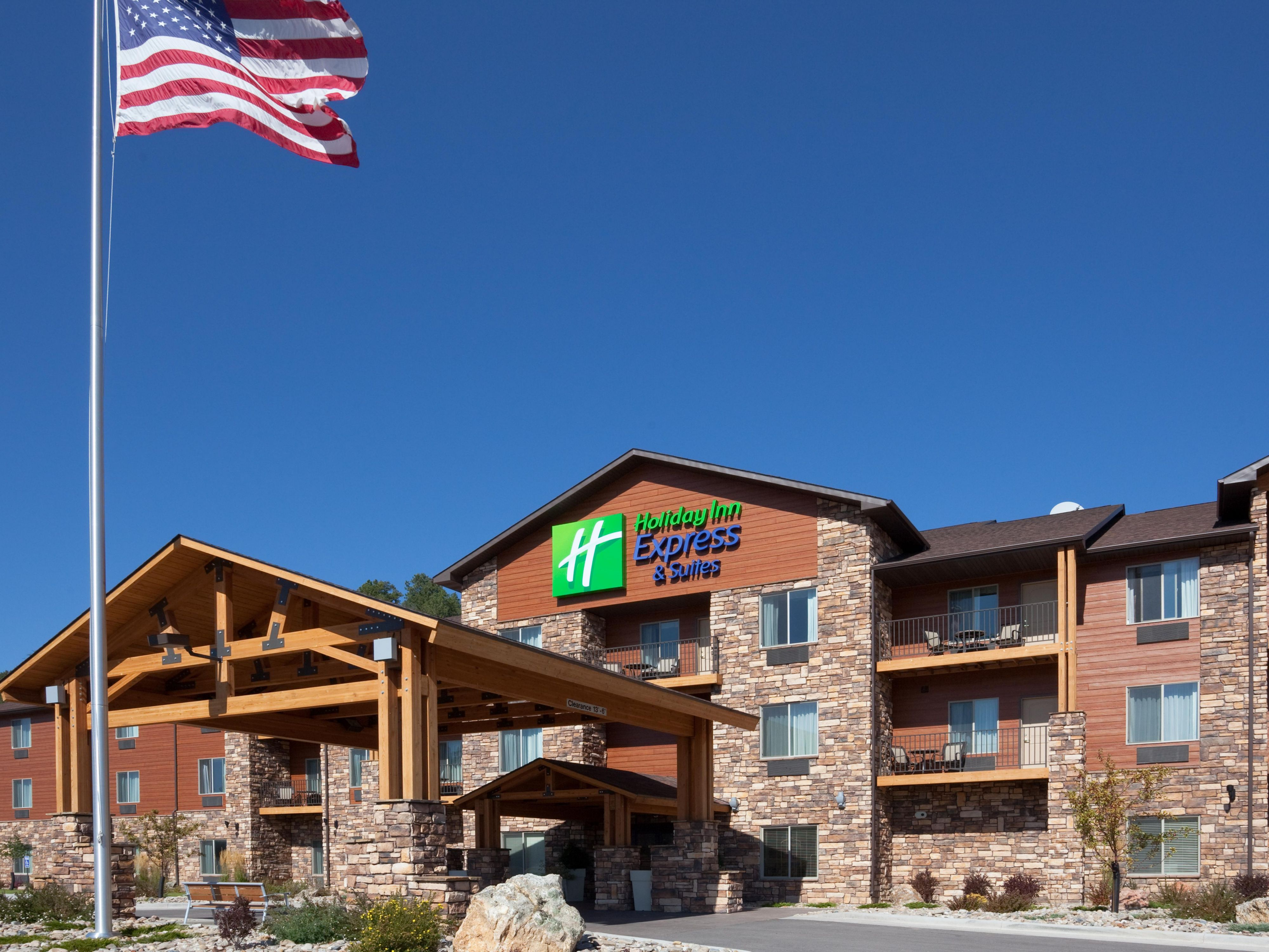 Hotels In Keystone Find The Best Budget City Centre Rooms Sd Ihg