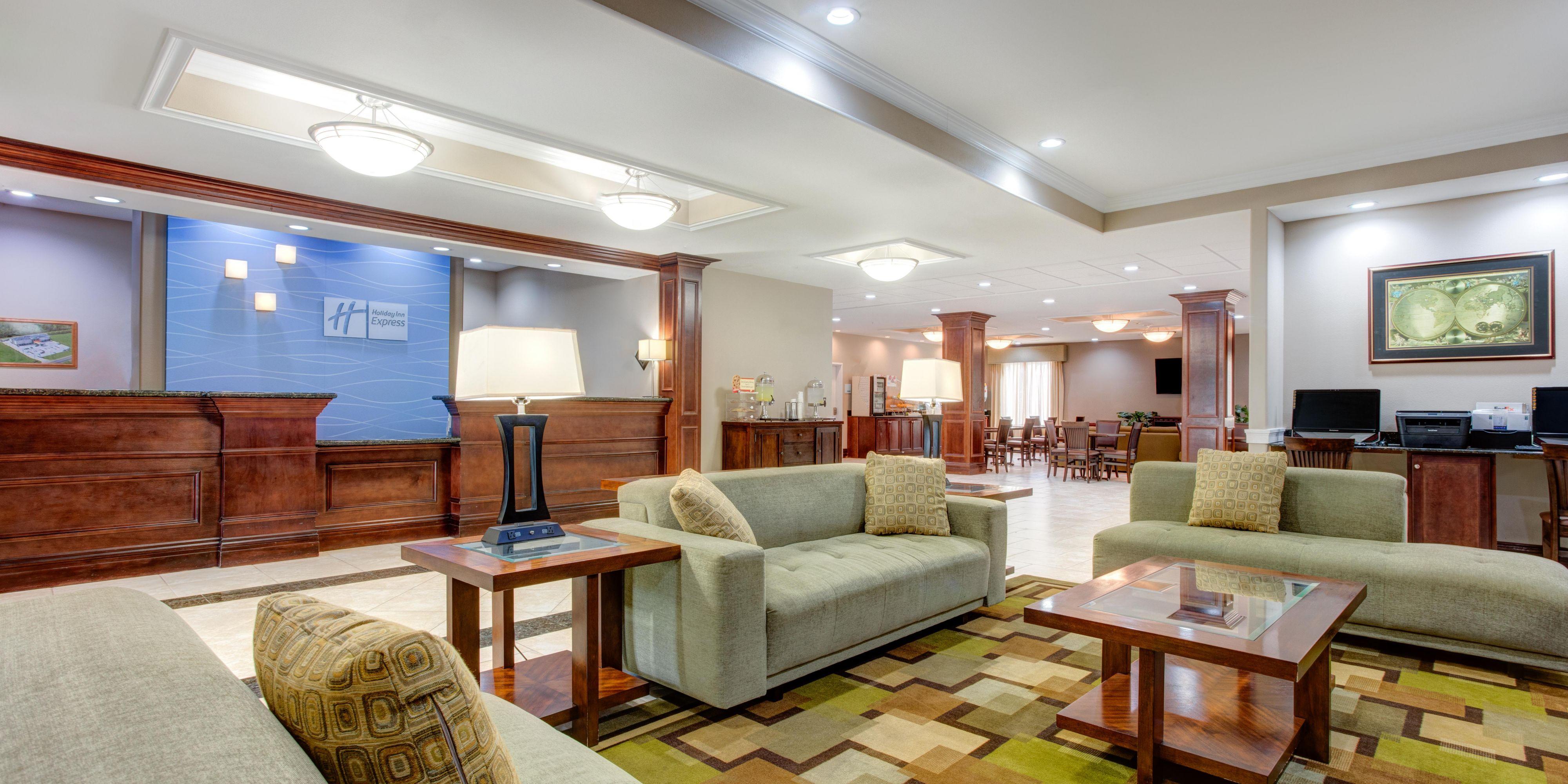 Holiday Inn Express U0026 Suites Cut Off   Galliano Hotel In Cut Off By IHG